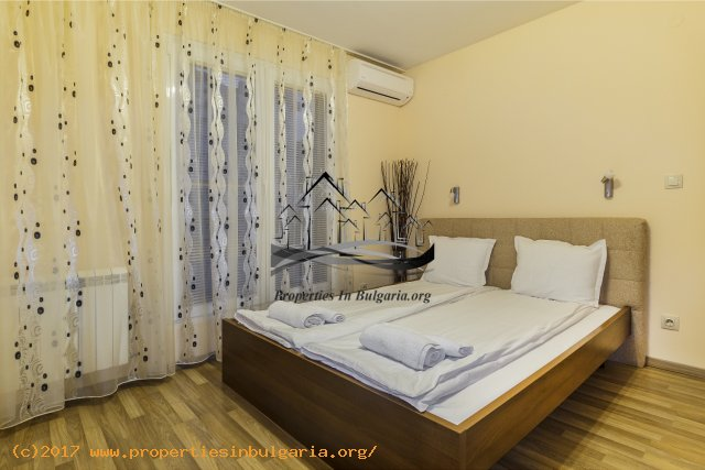 10025568 Luxury 2 Bedroom apartment for rent in Sofia  Bulgaria  Near NDK and hotel Marinela 5452